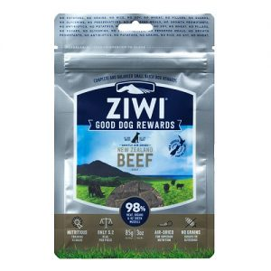 Ziwi Peak Beef Good Dog Treats