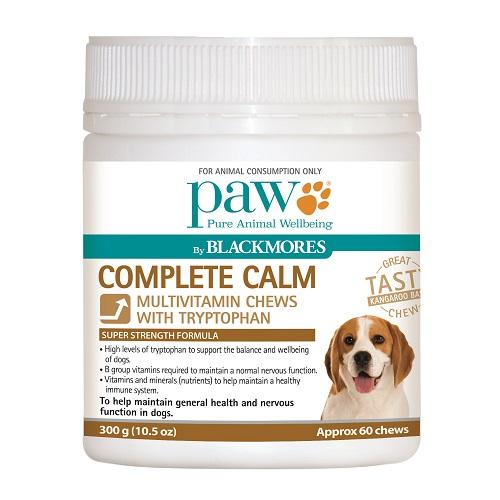 Complete Calm