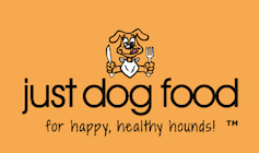 Just Dog Food
